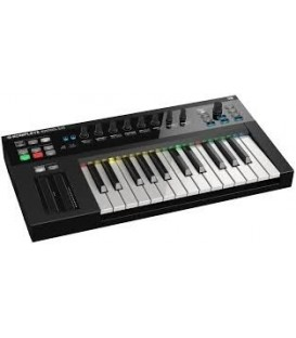 TECLADO KONTROL S25 NATIVE INSTRUMENTS