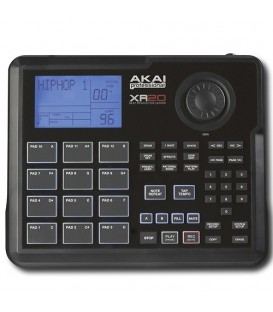 AKAI CAJA DE RITMOS BEAT PRODUCTION XR-20