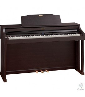 ROLAND PIANO DIGITAL HP506RW
