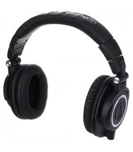 AUDIO TECHNICA AURICULAR ATHM50X