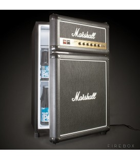 MARSHALL NEVERA ASPECTO COMBO FRIDGE