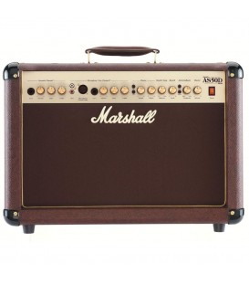 MARSHALL AMPLIFICADOR GUITARRA ACUSTICA AS50D