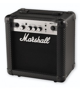 AMPLIFICADOR GUITARRA MG10CF MARSHALL