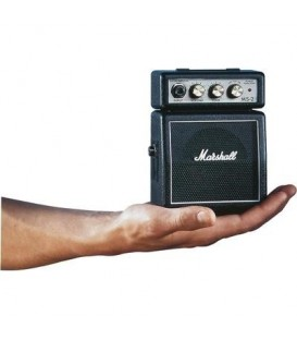 MARSHALL AMPLIFICADOR GUITARRA MINI MS2