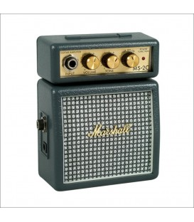 MARSHALL MINI AMPLIFICADOR GUITARRA MS2C