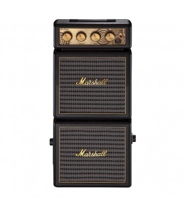 MARSHALL MINI AMPLIFICADOR GUITARRA MS-4