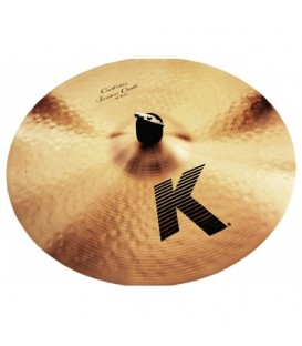 ZILDJIAN PLATO18 K-CUSTOM SESSION CRASH