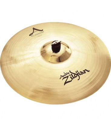 "CRASH 18"" A CUSTOM ZILDJIAN"