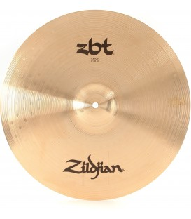 CRASH ZILDJIAN ZBT 18""