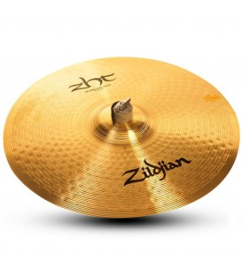 "MEDIUM THIN CRASH 18"" ZHT ZILDJIAN"
