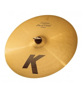 "CRASH 16"" K-CUSTOM DARK CRASH ZILDJIAN"
