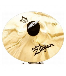 "8"" A-CUSTOM SPLASH ZILDJIAN"