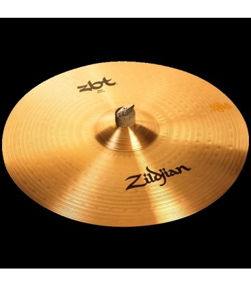 "RIDE ZBT 20"" MEDIUM ZILDJIAN"