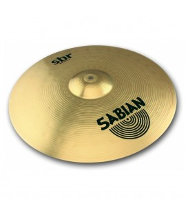 "16"" SBR CRASH SABIAN"