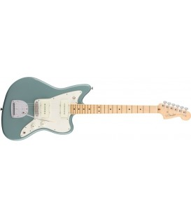 GUITARRA ELECTRICA FENDER AMERICAN PROFESSIONAL JAZZMASTER MN SNG