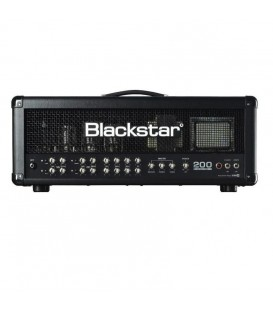SERIES ONE 200 CABEZAL 200W BLACKSTAR