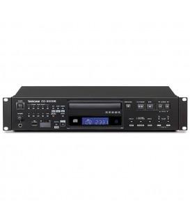 CD-200SB COMPACT DISC TASCAM