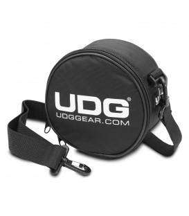 HEADPHONE BAG BLACK 9960 UDG