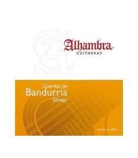 ALHAMBRA JUEGO CUERDAS BANDURRIA