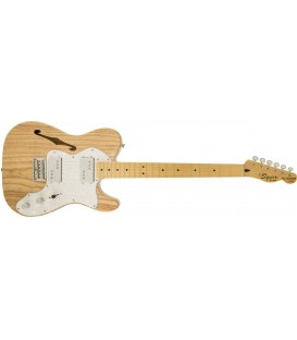 FENDER SQ VM TELE 72 THINLINE MN NAT