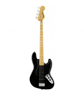 FENDER SQUIER BAJO VINTAGE MODIFIED JAZZ BASS 77 BLK