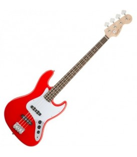 FENDER SQUIER AFFINITY JAZZ BASS RCR