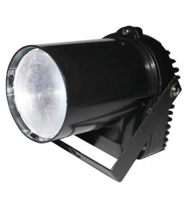 IBIZA PROYECTOR LED BLANCO 5 W LEDSPOT5