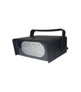 IBIZA FLASH LED 50W STROBE50LED