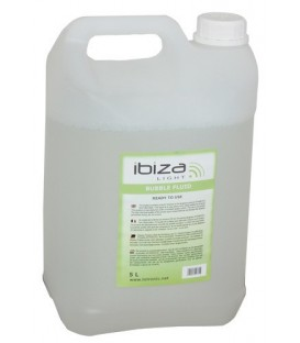 IBIZA LIQUIDO BURBUJAS BUBBLE5L