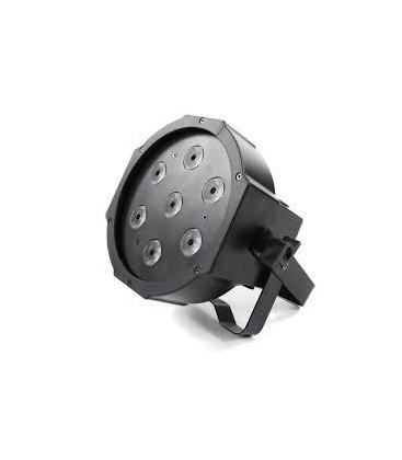 IBIZA PAR LED 710