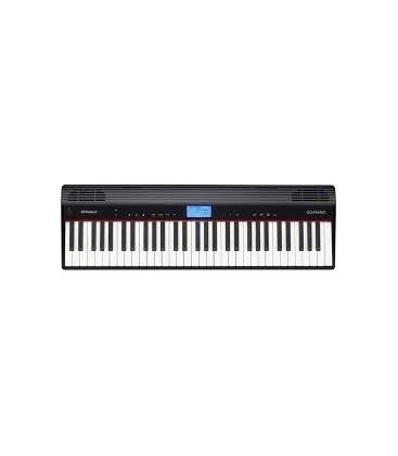 TECLADO PORTATIL ROLAND GO:PIANO 61