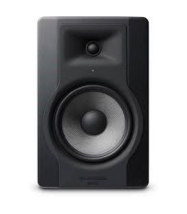 "MONITOR ESTODIO 8"" BX8D3 M-AUDIO"