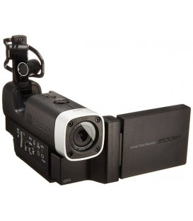ZOOM GRABADORA AUDIO VIDEO Q4N