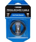 BOSS KIT CABLES PEDALES BCK2