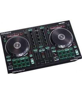 CONTROLADOR DJ DJ202 ROLAND