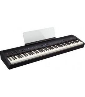 ROLAND PIANO ESCENARIO FP60BK