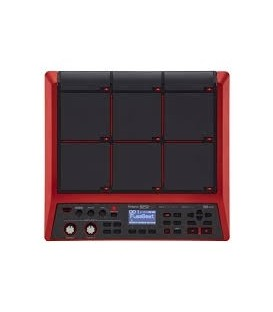 ROLAND SAMPLE PAD ESP. EDITION SPD-SXSE