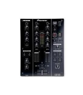 PIONEER MESA DJM350 BK