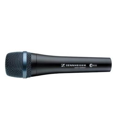 SENNHEISER MICROFONO CARDIOIDE E935