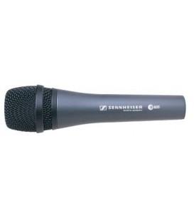 SENNHEISER MICROFONO E835