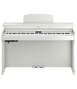 ROLAND PIANO DIGITAL HP-603WH