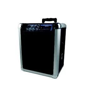 ALTAVOZ COMBO PORTATIL OQAN BEATPORT QCB08 MP3