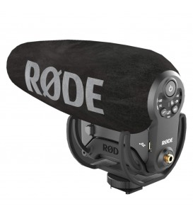 RODE MICROFONO VIDEO MIC PRO+ VMP+