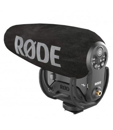 RODE MICROFONO VIDEO MIC PRO+ VMP+