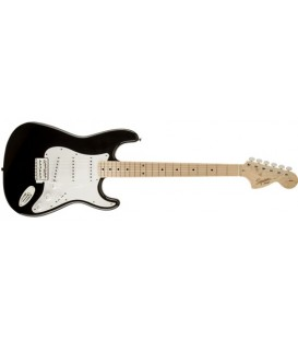 GUITARRA ELECTRICA SQUIER AFFINITY STRATOCASTER MN BLK