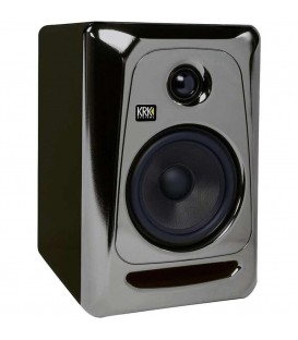 KRK MONITOR ESTUDIO RP5 G3 ELECTRIC SILVER