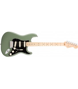 FENDER GUITARRA ELECTRICA AM PROFESSIONAL STRAT MN ATO