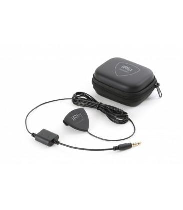 InIerfaz de micrófono para guitarra acústica IK Multimedia iRig Acoustic