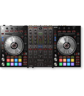 CONTROLADOR DJ PIONEER DDJ-SX3