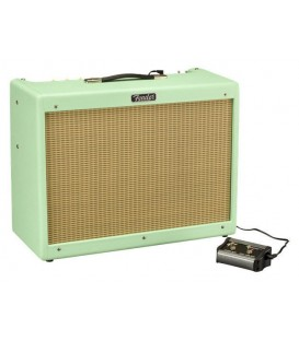 AMPLIFICADOR FENDER HOT ROD DELUXE IV SURF GREEN